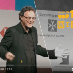 The future of learning, jobs & HR volgens Gerd Leonhard, Futurist.