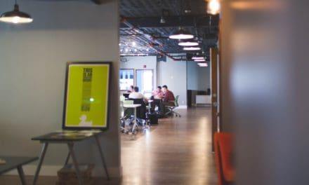Een flexibele open leerruimte ook in de verzekeringsonderneming voor pas afgestudeerde medewerkers?