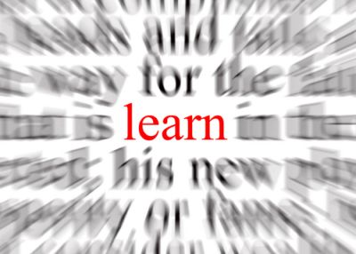 If learning is a choice … what can YOU do about it keeping in mind the 5 motivational decisions?