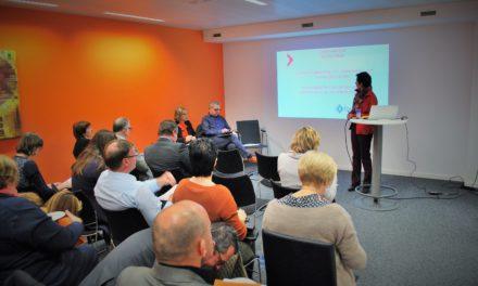 Best practices in de sector : ontwikkeling van professionals met een lange loopbaan