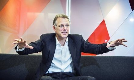 Big Data Insurance: AXA Belgium is er klaar voor