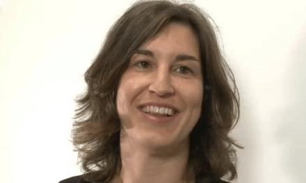 Liesbeth: Afdelingshoofd for Fopas Observo