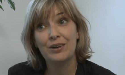 Mieke: Teamverantwoordelijke for Fopas Observo