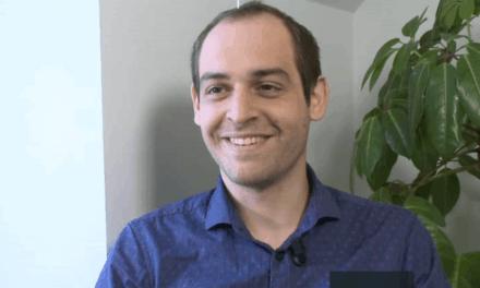 Xavier : Analyste Programmeur for Fopas Observo