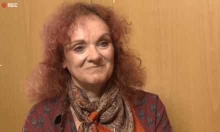 Chantal: Formateur for Fopas Observo