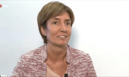Patricia: Secretaresse for Fopas Observo