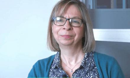Cathérine : Assistante de direction for Fopas Observo