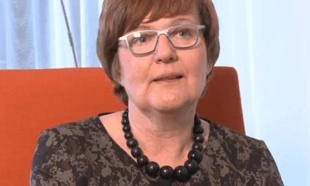 Anne Marie: Medewerker boekhouding for Fopas Observo