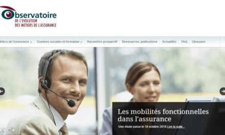 Studiebezoek Franse Observatoire des métiers de l'assurance