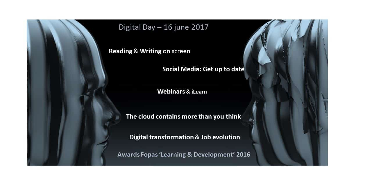 'How to get more digital?' Boost uw inspiratie!