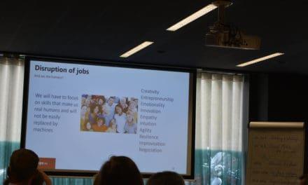 Digitale transformatie en jobevolutie