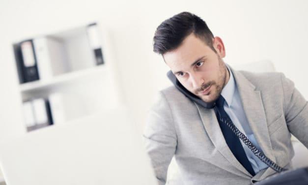 Beheerder Incasso van klanten en/of agenten
